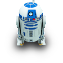 R2D2 Live Wallpaper logo