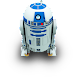 R2D2 Live Wallpaper icon