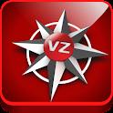 VZ Navigator for Moto Pro logo