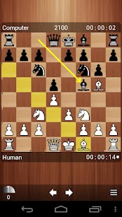 Mobialia Chess - screenshot thumbnail
