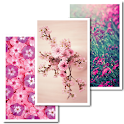 Vintage Flowers Live Wallpaper icon