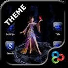 Magic Circle GO Launcher Theme icon