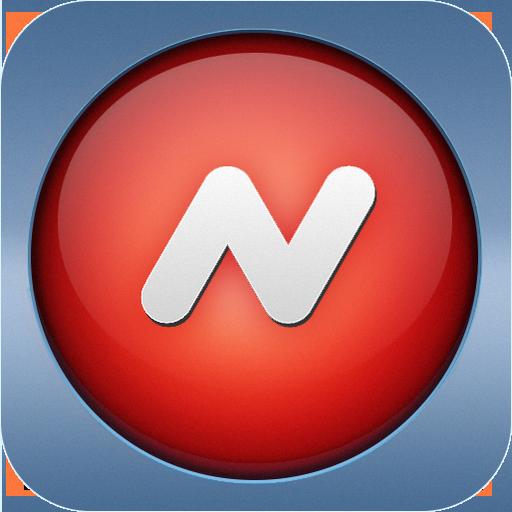НЕЙВА-мобайл 商業 App LOGO-APP試玩