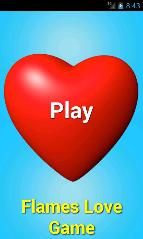 Play The Game Of Love Hookup App