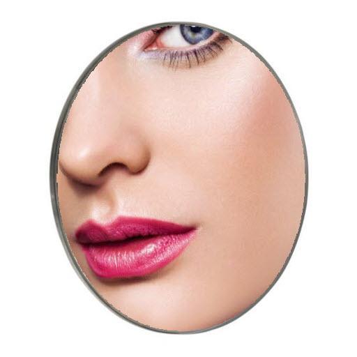 Free Mirror App LOGO-APP點子