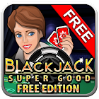 Blackjack SG Free icon