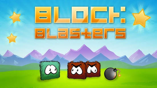 Block Blasters - screenshot thumbnail