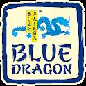 Salteador Digital Blue Dragon icon