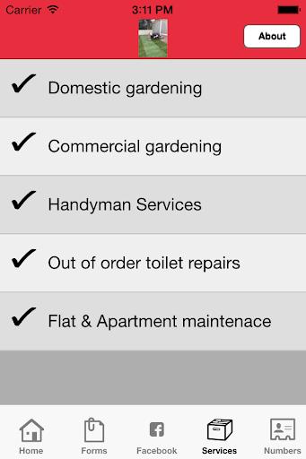 玩免費商業APP|下載2T's Maintenance & Repairs app不用錢|硬是要APP