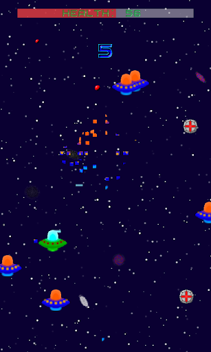 Space Flight 2.1.1 screenshots 13