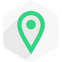 MySmartRoute Route Planner icon