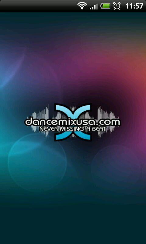 Dance Mix USA- screenshot