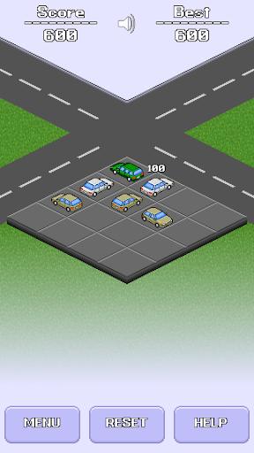 Traffic Square