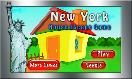 New York House Escape Game