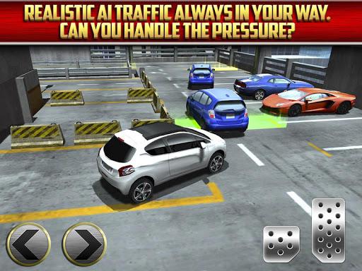 Multi Level Car Parking Games 1.0.1 screenshots 10