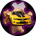 PuzzleMania - Dream Cars icon