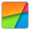 Quadrants Live Wallpaper icon