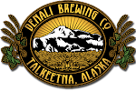 Logo of Denali Twister Creek IPA