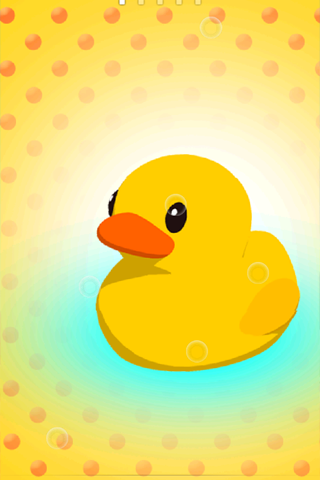 DUCK Live Wallpaper