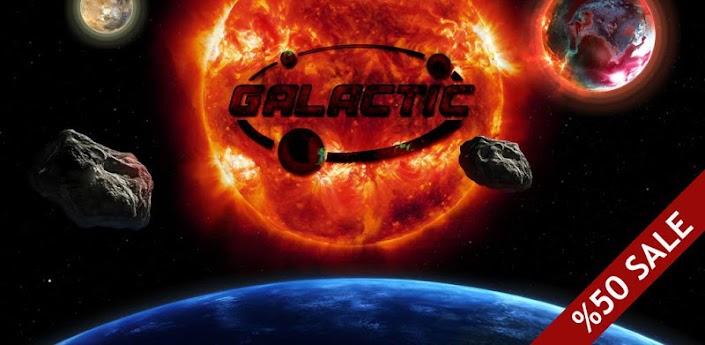 Galactic - ver. 1.0