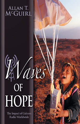 Waves Of Hope cover