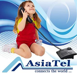 Asiatel