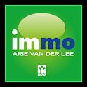 IMMO Arie van der Lee icon