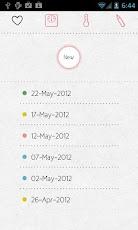 LoveCycles Календарь
