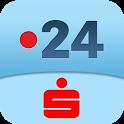 SERVIS 24 Mobilni banka icon