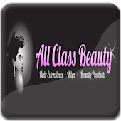 ALL CLASS BEAUTYHAIR EXTENTION