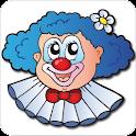 Circus Puzzle Free logo