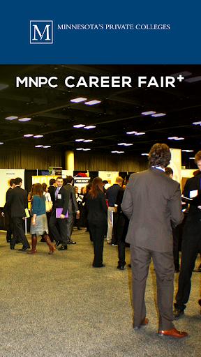 MNPC Career Fair Plus