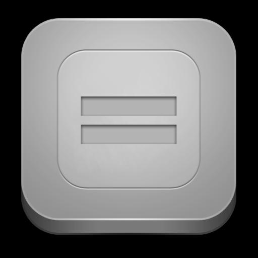 数学计算器 工具 App LOGO-硬是要APP