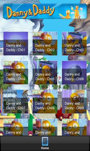 Danny Daddy