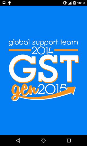 AIESEC GST Application