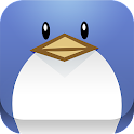 Fly!Penguin! icon