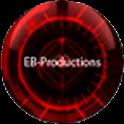 EB Launcher logo