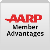 AARP Member Advantages