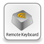Remote Keyboard Input Method