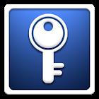 パスワード管理アプリ - KeyCase icon