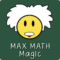 Max Math Magic Pro (Ad Free) icon