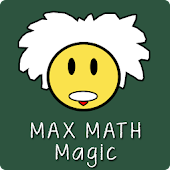 Max Math Magic Pro (Ad Free)
