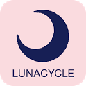 Period Tracker Lunacycle icon