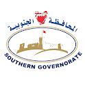 المحافظة الجنوبية icon