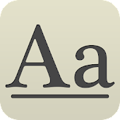 HiFont(Fonts For Android)