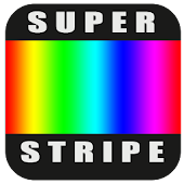 Super Stripe