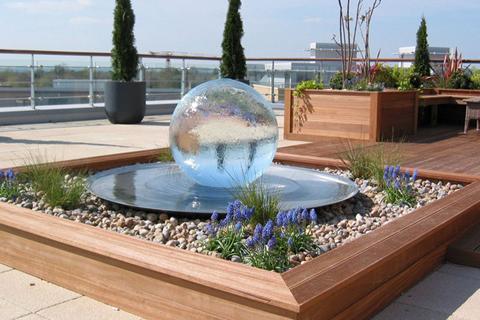 Garden Design Ideas - Google Play Store Revenue & Download