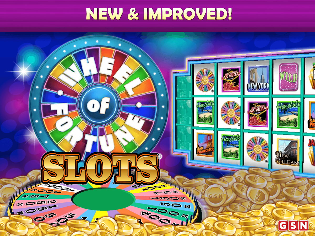 free gsn casino games