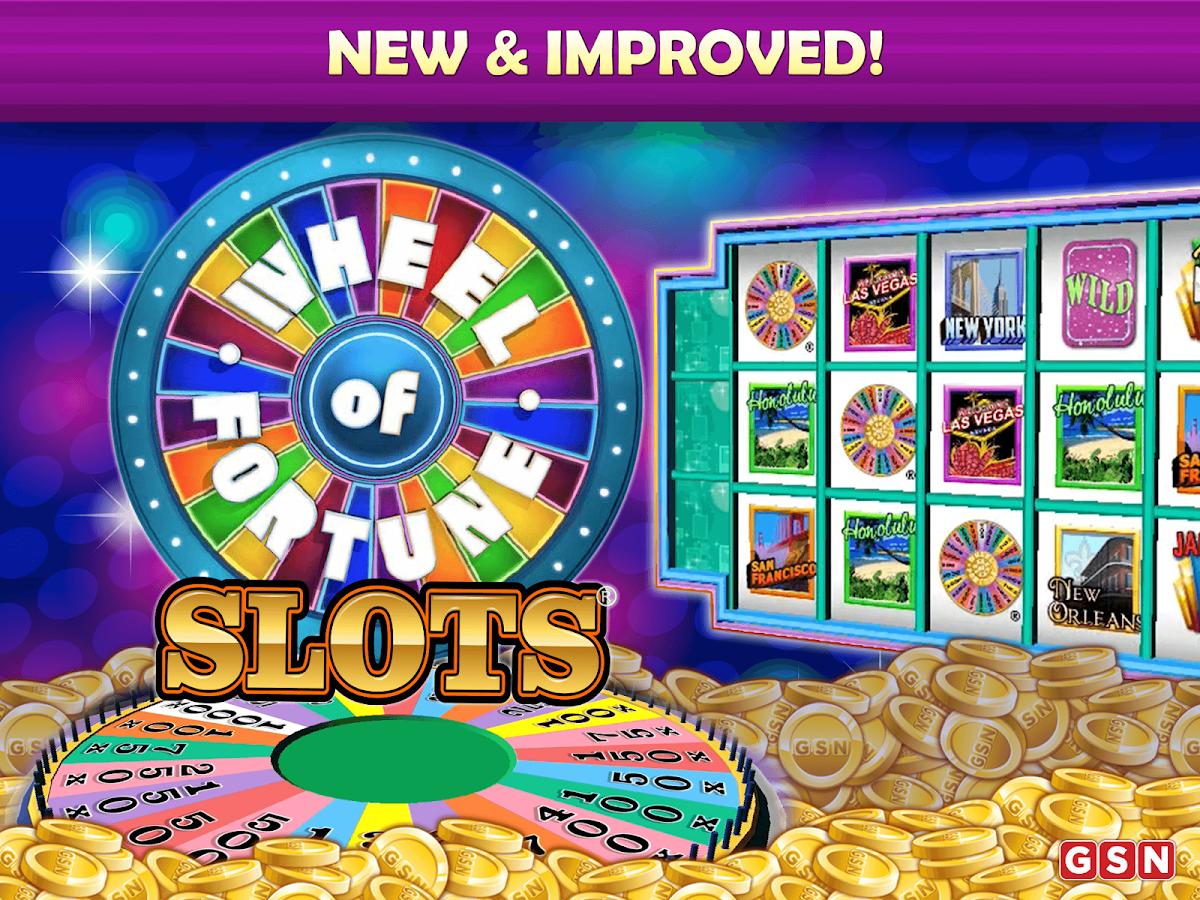 grand online casino game slots