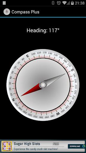 Kompass Plus